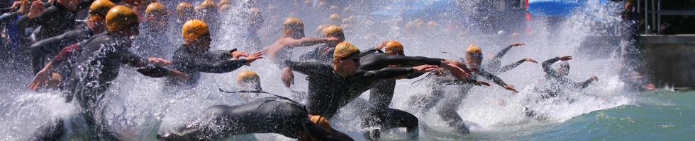2012_Départ natation BIses